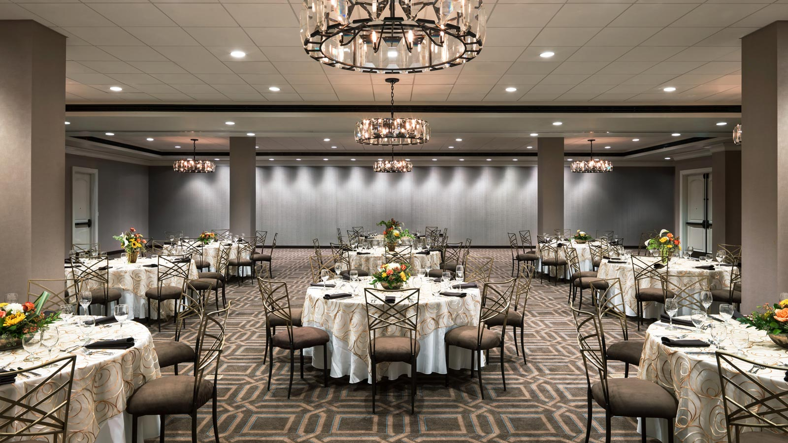 Wedding venues in memphis tn sheraton memphis downtown hotel magnolia ballroom sheraton memphis downtown hotel junglespirit Image collections
